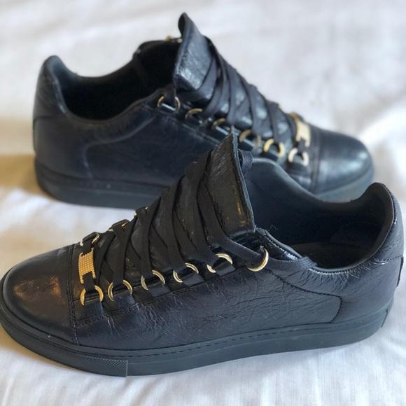 Porra Mount Bank Cerebro  Balenciaga Shoes | Womens Balenciaga Arena Sneaker Size 37 | Poshmark